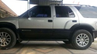 Jual Chevrolet Blazer DOHC LT 2005