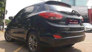 Jual Hyundai Tucson 2012 termurah