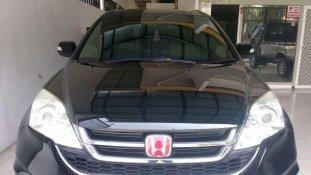 Butuh dana ingin jual Honda CR-V 2.4 2011