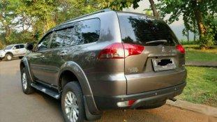 Jual Mitsubishi Pajero 2014 termurah