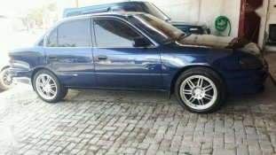 Jual Toyota Corolla 1995