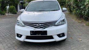 Jual Nissan Grand Livina 2015 kualitas bagus