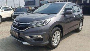Jual Honda CR-V 2017 termurah