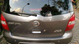 Nissan Grand Livina Highway Star 2012 MPV dijual
