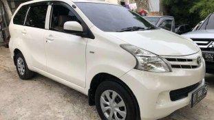 Toyota Avanza E 2014 MPV dijual