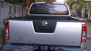Butuh dana ingin jual Nissan Navara 2.5 2008