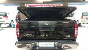 Butuh dana ingin jual Nissan Navara 2.5 2010