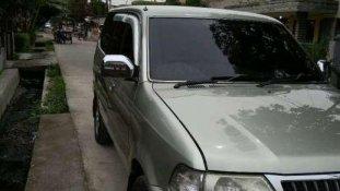 Jual Toyota Kijang Kapsul 2002