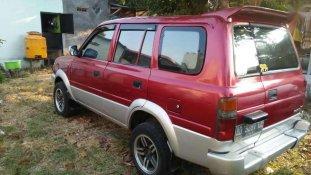 Toyota Kijang LGX 1997 MPV dijual