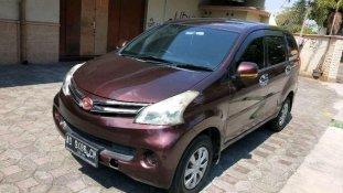 Butuh dana ingin jual Daihatsu Xenia M 2012