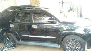 Toyota Fortuner G 2014 SUV dijual