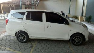 Toyota Calya E 2016 MPV dijual