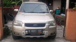 Jual Ford Escape Limited 2007