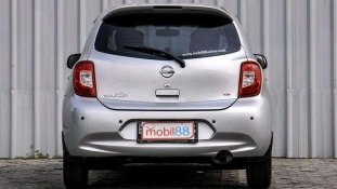 Jual Nissan March 1.5L 2014
