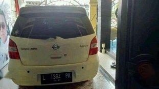 Butuh dana ingin jual Nissan Grand Livina XV 2012