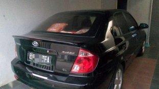 Hyundai Avega 2008 Sedan dijual