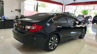 Jual Honda Civic 1.8 i-Vtec 2015