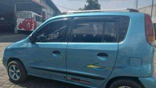 Butuh dana ingin jual Hyundai Atoz GLS 2000