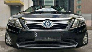 Jual Toyota Camry kualitas bagus