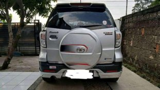 Jual Toyota Rush 2016, harga murah