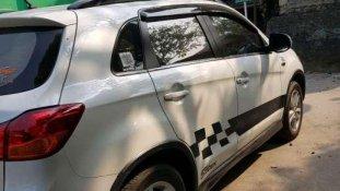 Jual Mitsubishi Outlander Sport 2015 termurah