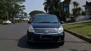 Nissan Grand Livina Ultimate 2011 MPV dijual