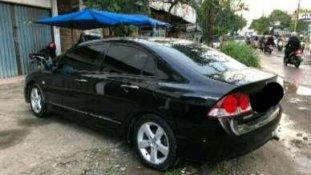 Jual Honda Civic 2006