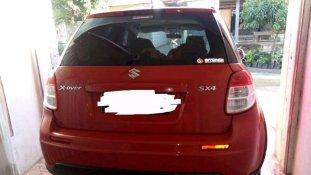 Jual Suzuki SX4 2008 termurah