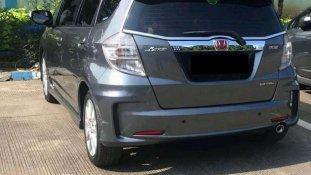 Butuh dana ingin jual Honda Jazz RS 2013