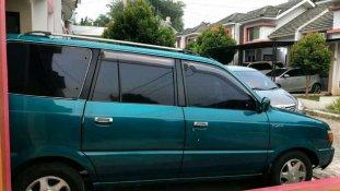 Jual Toyota Kijang LGX 1997