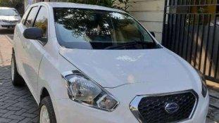 Datsun GO+ Panca 2015 MPV dijual