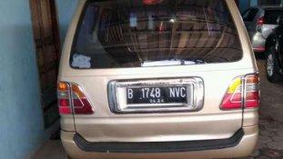 Jual Toyota Kijang LSX 2001