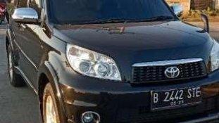 Toyota Rush S 2013 SUV dijual