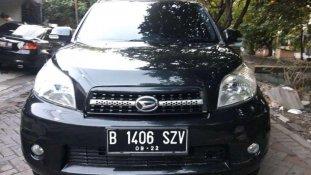 Daihatsu Terios TS 2012 SUV dijual