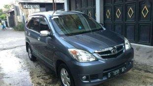 Jual Toyota Avanza 2011 kualitas bagus