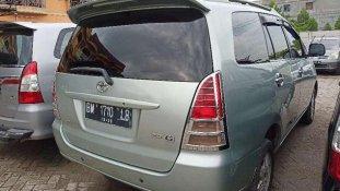 Jual Toyota Kijang Innova 2004 termurah