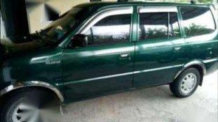 Toyota Kijang 1997 MPV dijual