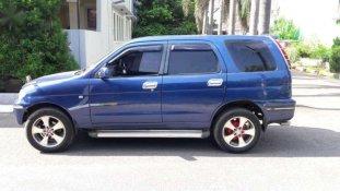 Jual Daihatsu Taruna FL 2004