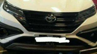 Jual Toyota Rush 2018 kualitas bagus