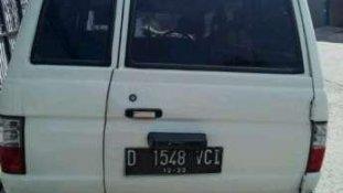 Toyota Kijang SGX 1995 MPV dijual