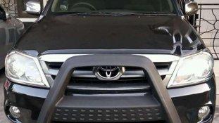Jual Toyota Fortuner G 2008