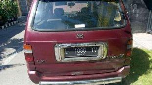 Toyota Kijang LX 1997 MPV dijual