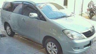 Jual Toyota Kijang Innova 2.0 G 2008