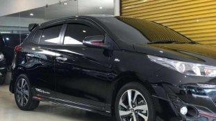 Jual Toyota Yaris 2018, harga murah