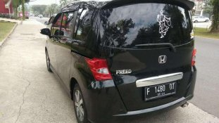 Jual Honda Freed PSD 2012