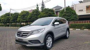 Jual Honda CR-V 2.0 2013