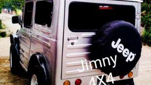 Jual Suzuki Jimny 1981