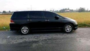 Jual Honda Odyssey 2004 kualitas bagus