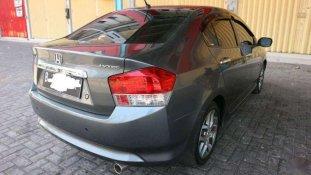 Honda City E 2010 Sedan dijual