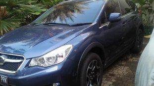 Jual mobil Subaru XV 2013 murah di DKI Jakarta